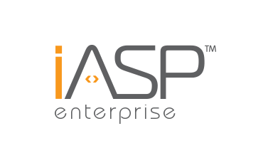 iASP™ enterprise software